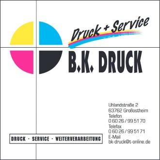 B.K. Druck Image